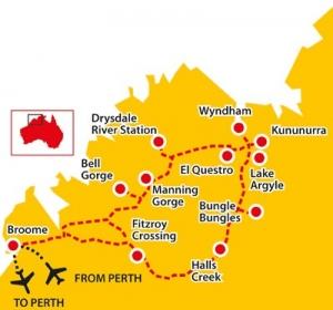 gibb river, bungle bungles, tours of gibb river, tours of australia, tours for seniors, seniors tours, el questro, home valley station