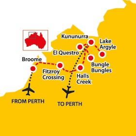 kimberley, broome, kununurra, lake argyle, el questro, ord river, zebra rock, seniors,seniors tours of australia