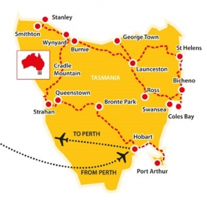 tasmania, seniors tours tasmania, hobart, launceston, queenstown, strahan, cradle mountain, gordon river, seniors tours, bruny island, tahune forest airwalk