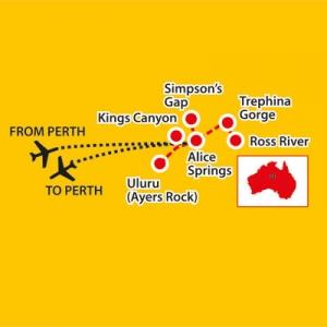 tours to ayers rock, ayers rock tours, tours to uluru, uluru australia, tours for seniors to central australia