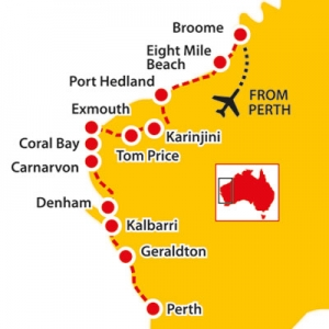 seniors tours wa, coral coast wa, tours of wa coast, kalbarri, broome, exmouth