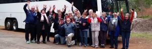 day tours perth, perth day tours, seniors tours perth