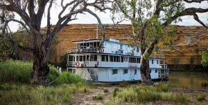 murray river, murray river art cruise, art cruise, art tours terry jarvis, art tours with terry jarvis, aussie redback tours art tours, australian art tours